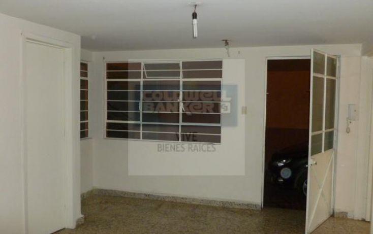 Foto de edificio en venta en 11 de abril 1, tacubaya, miguel hidalgo, df, 1398499 no 04