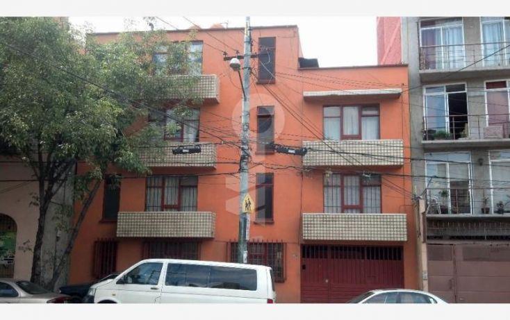 Foto de casa en venta en 11 de abril 126, tacubaya, miguel hidalgo, df, 1731604 no 01