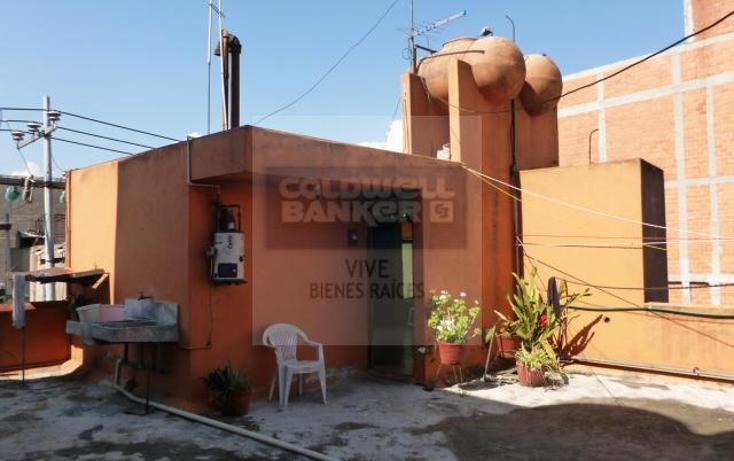 Foto de edificio en venta en 11 de abril , tacubaya, miguel hidalgo, distrito federal, 1850264 No. 14