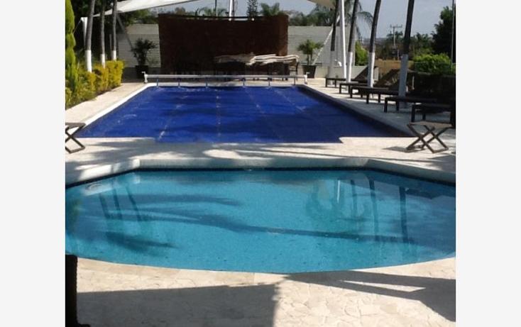 Foto de casa en venta en  11, delicias, cuernavaca, morelos, 1469725 No. 02