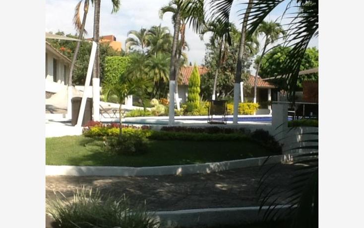 Foto de casa en venta en  11, delicias, cuernavaca, morelos, 1469725 No. 04