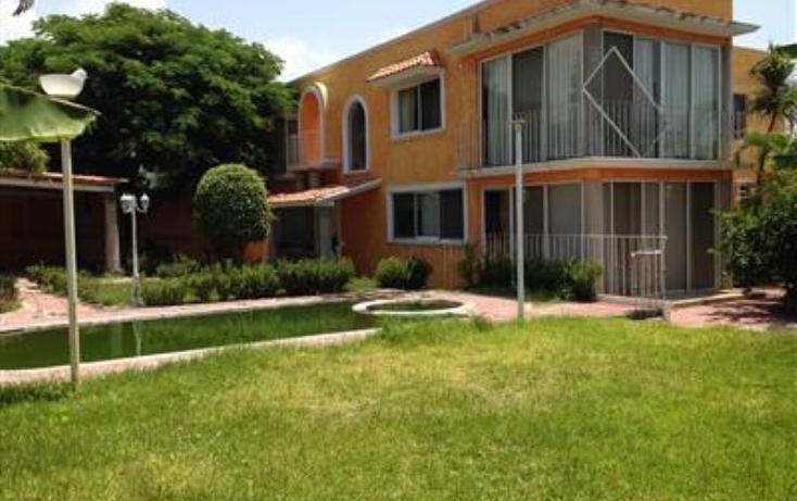 Foto de casa en venta en  11, delicias, cuernavaca, morelos, 612471 No. 02