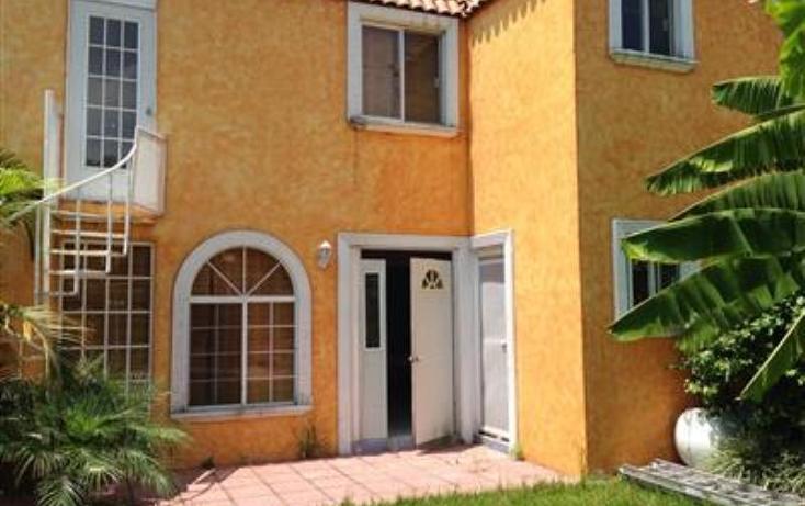 Foto de casa en venta en  11, delicias, cuernavaca, morelos, 612471 No. 03