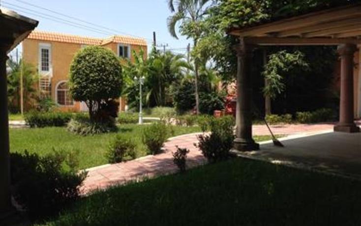 Foto de casa en venta en  11, delicias, cuernavaca, morelos, 612471 No. 04