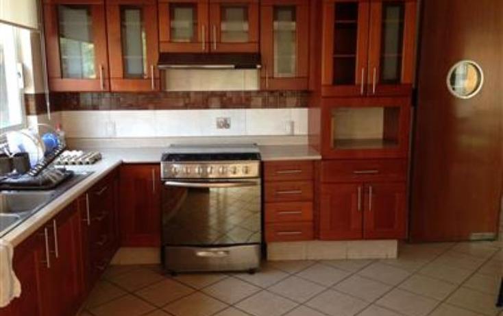 Foto de casa en venta en  11, delicias, cuernavaca, morelos, 612471 No. 05