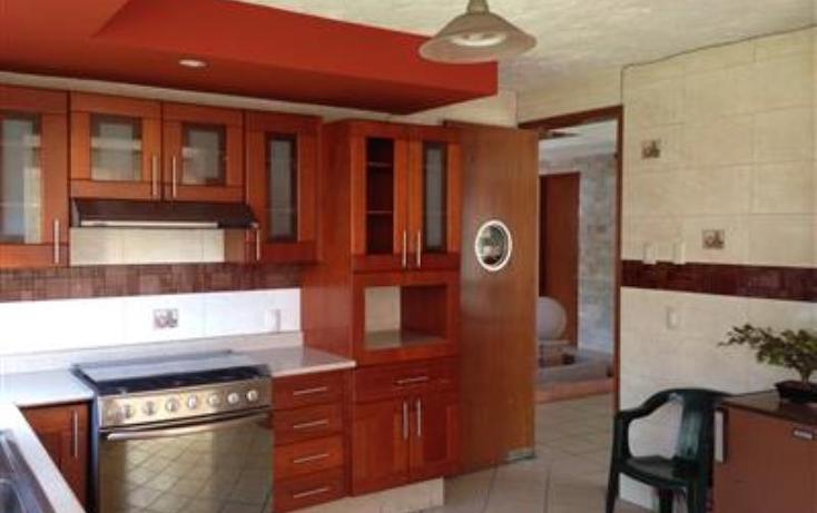 Foto de casa en venta en  11, delicias, cuernavaca, morelos, 612471 No. 06