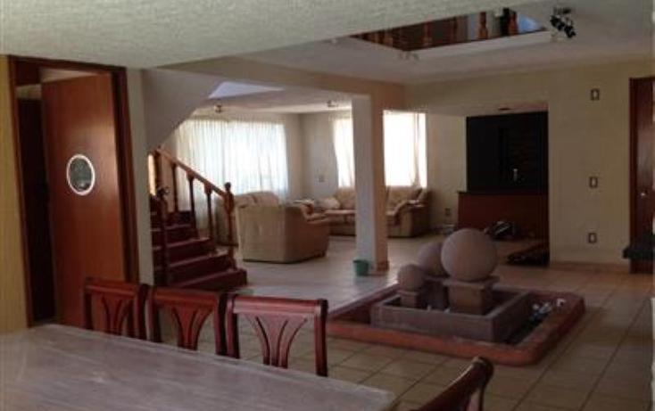 Foto de casa en venta en  11, delicias, cuernavaca, morelos, 612471 No. 09