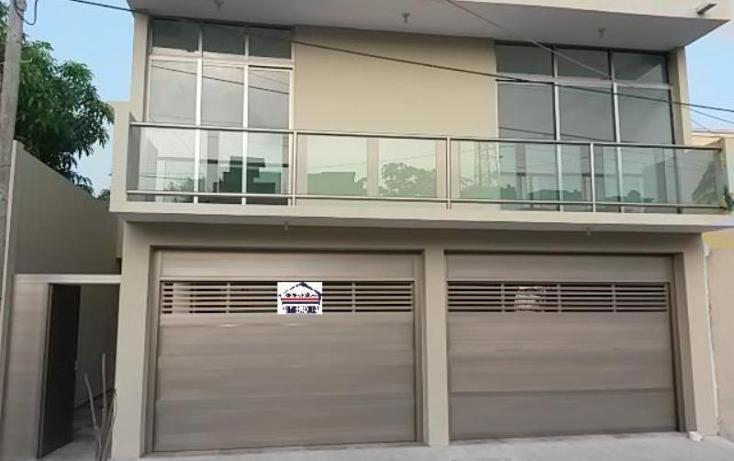 Foto de casa en venta en  11, ejido primero de mayo norte, boca del río, veracruz de ignacio de la llave, 1211651 No. 01