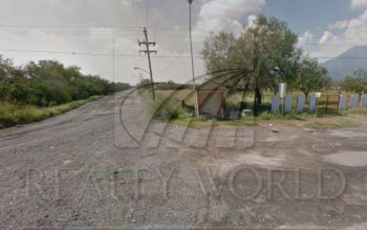 Foto de terreno habitacional en venta en 11, el jaral, el carmen, nuevo león, 1468625 no 02