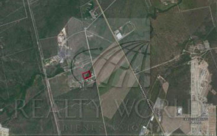 Foto de terreno habitacional en venta en 11, el jaral, el carmen, nuevo león, 1468625 no 06