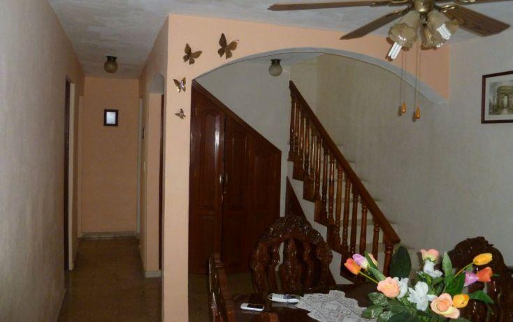 Foto de casa en venta en 11, el prado, mérida, yucatán, 1719476 no 02