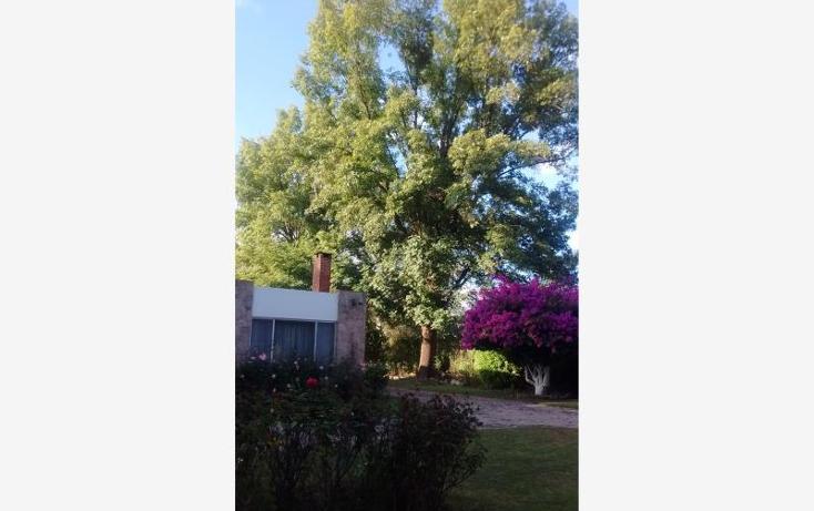 Foto de casa en venta en  11, el pueblito centro, corregidora, querétaro, 1369521 No. 03