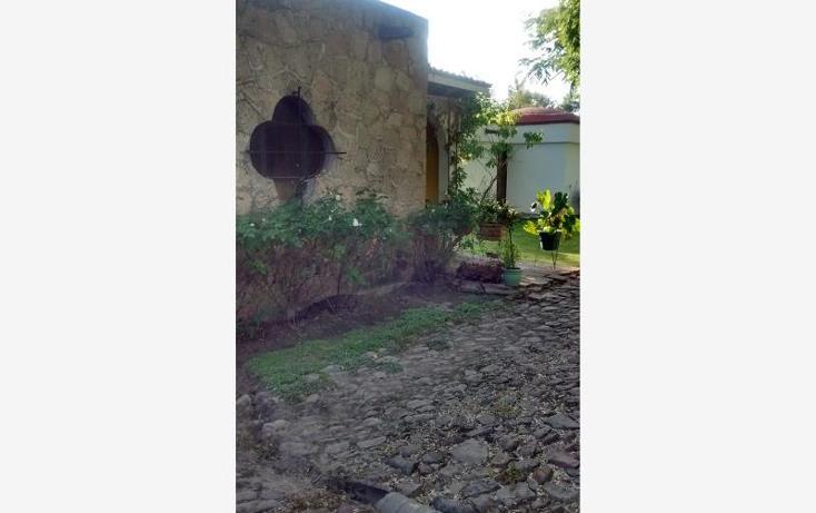 Foto de casa en venta en  11, el pueblito centro, corregidora, querétaro, 1369521 No. 04