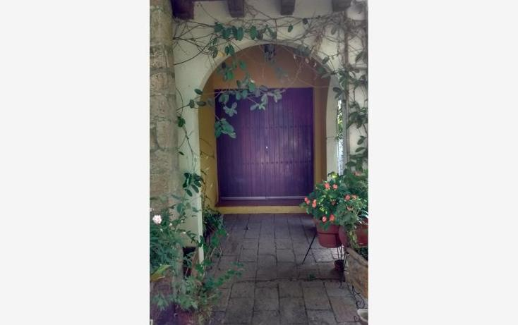 Foto de casa en venta en  11, el pueblito centro, corregidora, querétaro, 1369521 No. 05