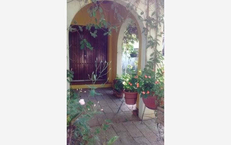 Foto de casa en venta en  11, el pueblito centro, corregidora, querétaro, 1369521 No. 06