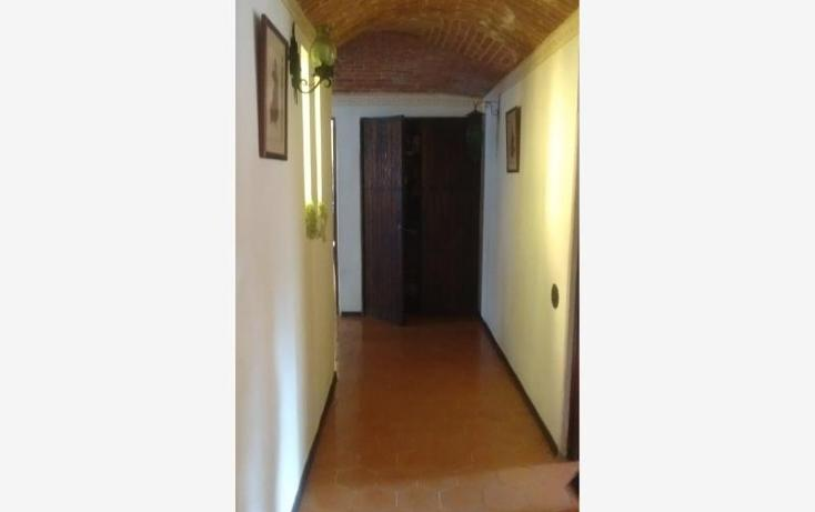 Foto de casa en venta en  11, el pueblito centro, corregidora, querétaro, 1369521 No. 09