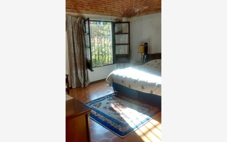 Foto de casa en venta en  11, el pueblito centro, corregidora, querétaro, 1369521 No. 10
