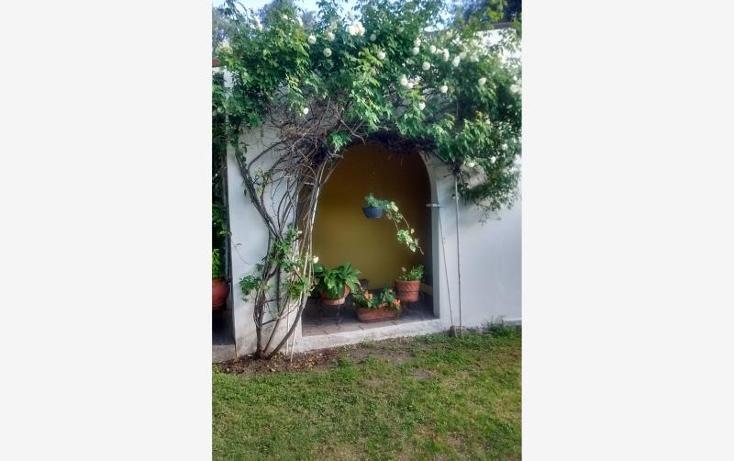 Foto de casa en venta en  11, el pueblito centro, corregidora, querétaro, 1369521 No. 12