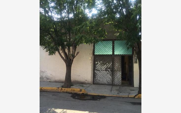 Foto de bodega en venta en  11, el tejocote, texcoco, méxico, 2000048 No. 01