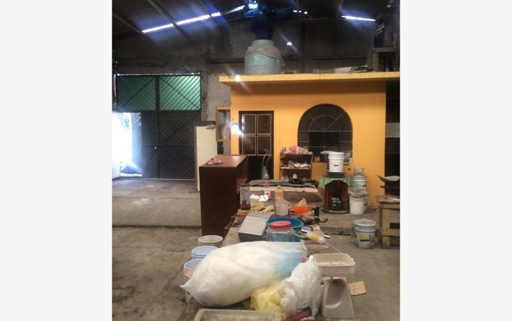 Foto de bodega en venta en  11, el tejocote, texcoco, méxico, 2000048 No. 02