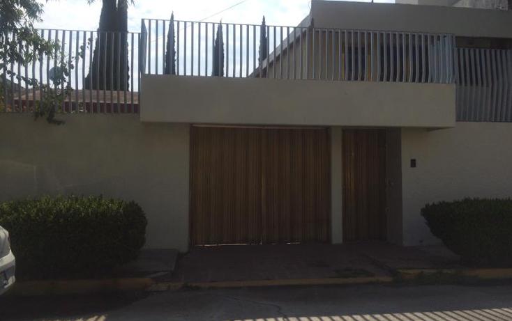 Foto de casa en venta en  11, el tejocote, texcoco, m?xico, 2000142 No. 01