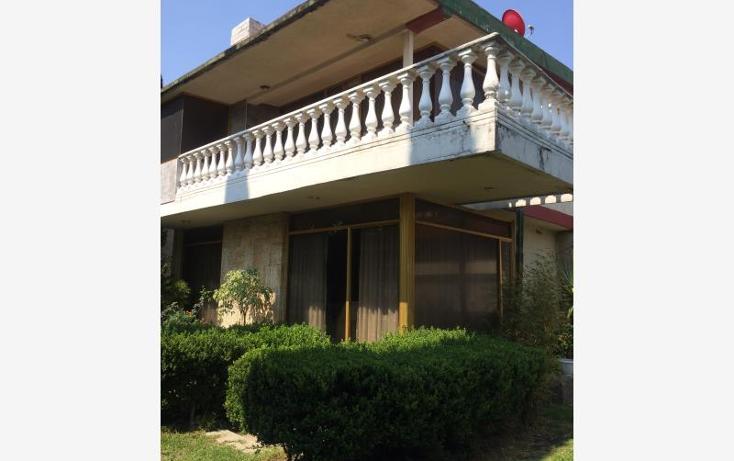 Foto de casa en venta en  11, el tejocote, texcoco, m?xico, 2000142 No. 03