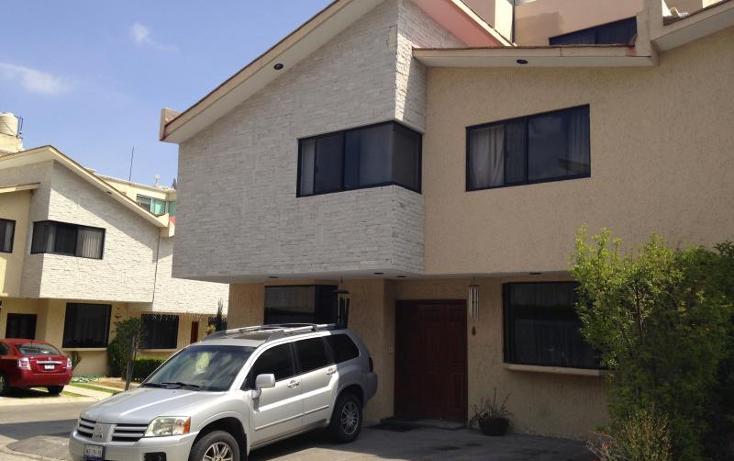 Foto de casa en venta en  11, gallegos, corregidora, querétaro, 758631 No. 01
