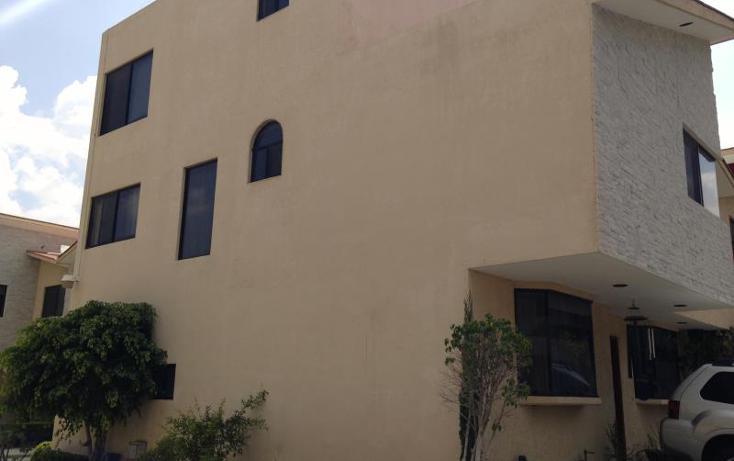 Foto de casa en venta en  11, gallegos, corregidora, querétaro, 758631 No. 02