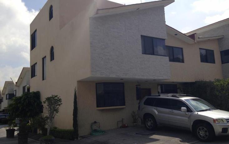 Foto de casa en venta en fray sebastian gallegos 11, gallegos, corregidora, querétaro, 758631 No. 03