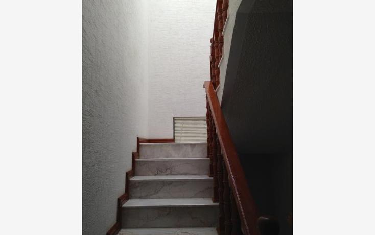 Foto de casa en venta en fray sebastian gallegos 11, gallegos, corregidora, querétaro, 758631 No. 04
