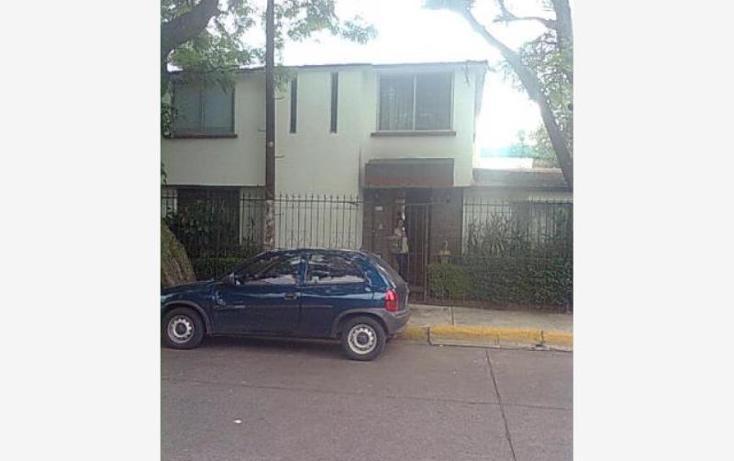 Foto de casa en venta en  11, hacienda de echegaray, naucalpan de juárez, méxico, 1566172 No. 01