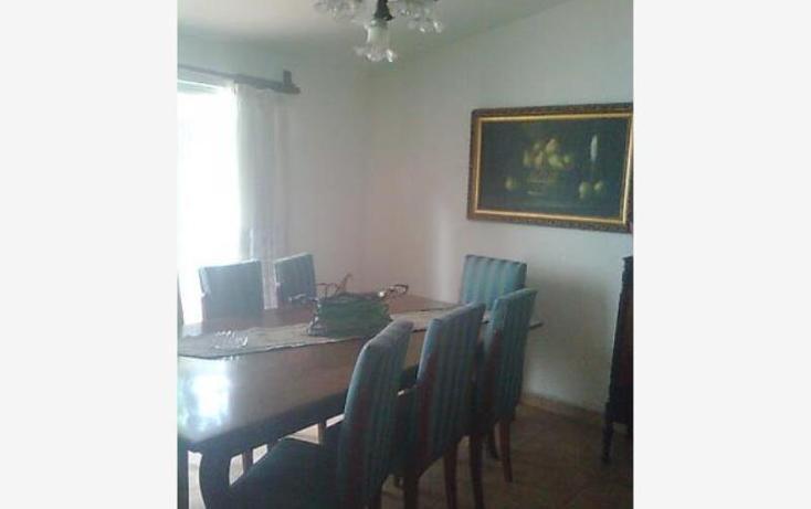 Foto de casa en venta en  11, hacienda de echegaray, naucalpan de juárez, méxico, 1566172 No. 03