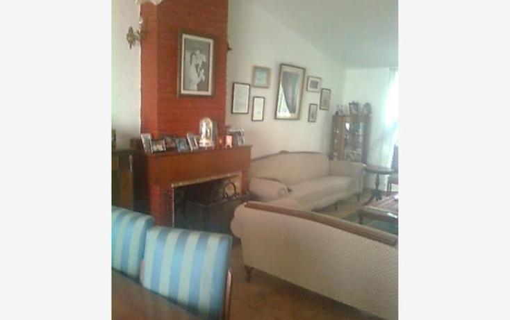 Foto de casa en venta en hacienda de la huaracha 11, hacienda de echegaray, naucalpan de juárez, méxico, 1566172 No. 04