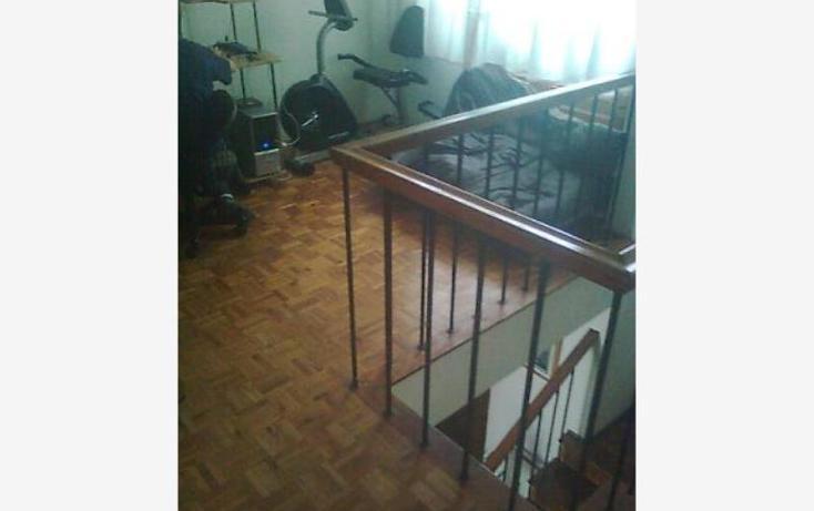 Foto de casa en venta en  11, hacienda de echegaray, naucalpan de juárez, méxico, 1566172 No. 06