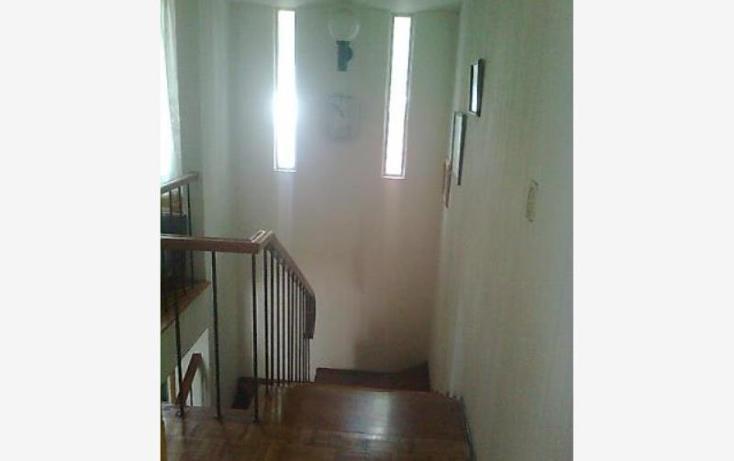 Foto de casa en venta en  11, hacienda de echegaray, naucalpan de juárez, méxico, 1566172 No. 07