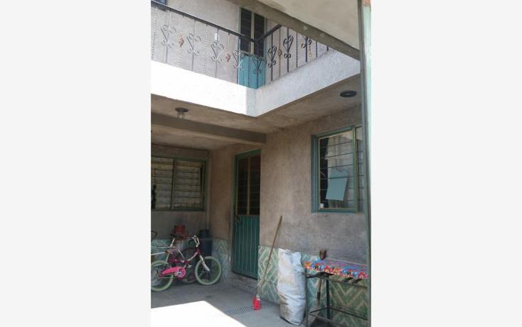 Foto de casa en venta en  11, herreros, chimalhuac?n, m?xico, 1947882 No. 03