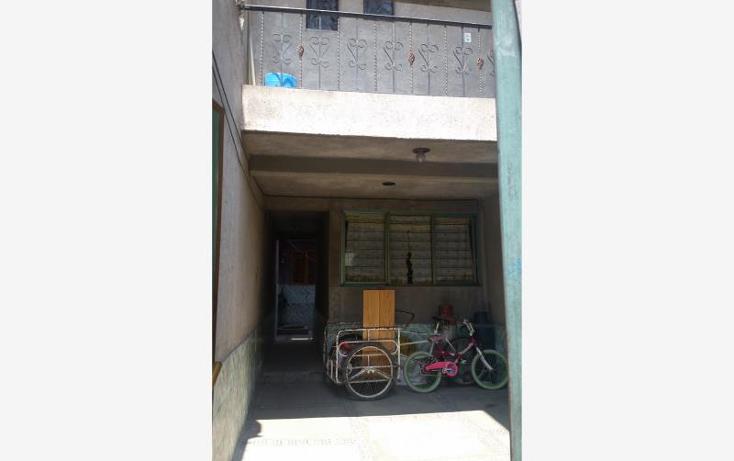 Foto de casa en venta en  11, herreros, chimalhuac?n, m?xico, 1947882 No. 05