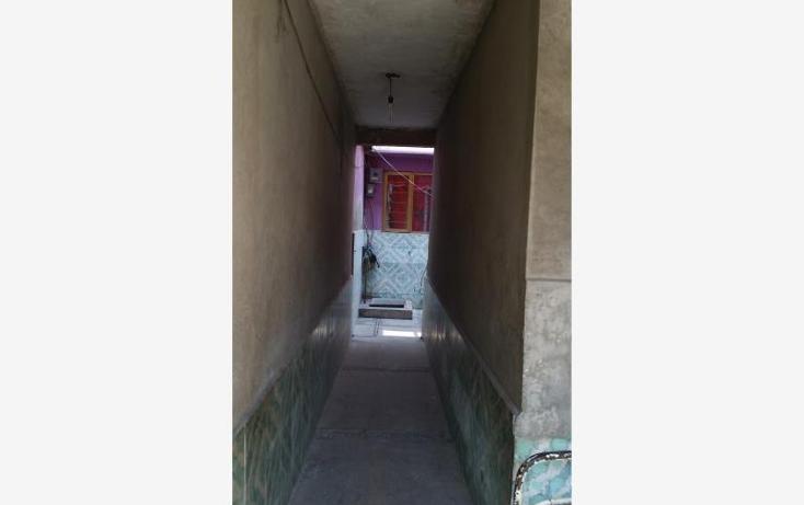 Foto de casa en venta en  11, herreros, chimalhuac?n, m?xico, 1947882 No. 06