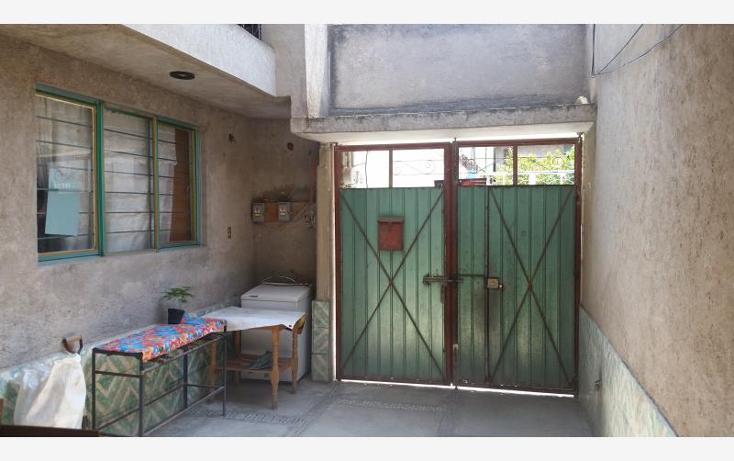 Foto de casa en venta en  11, herreros, chimalhuac?n, m?xico, 1947882 No. 07