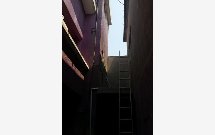 Foto de casa en venta en  11, herreros, chimalhuac?n, m?xico, 1947882 No. 08