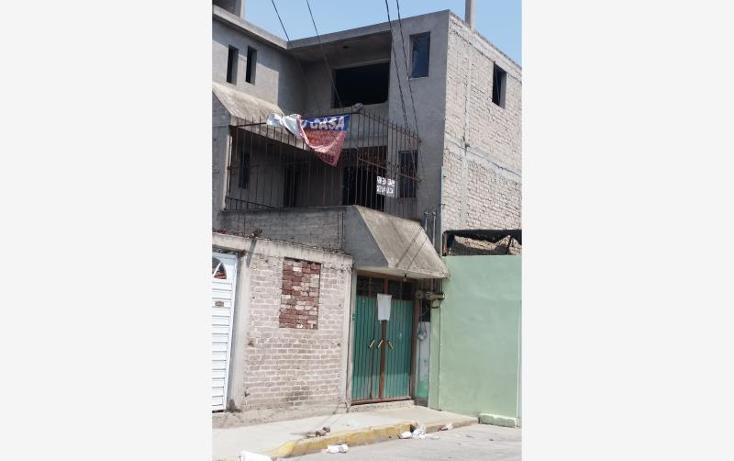 Foto de casa en venta en albaro obregon 11, herreros, chimalhuacán, méxico, 2713437 No. 02