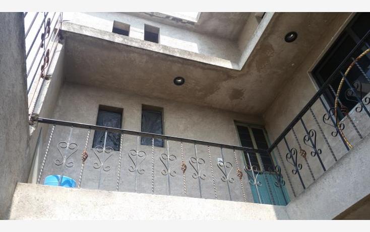Foto de casa en venta en albaro obregon 11, herreros, chimalhuacán, méxico, 2713437 No. 04