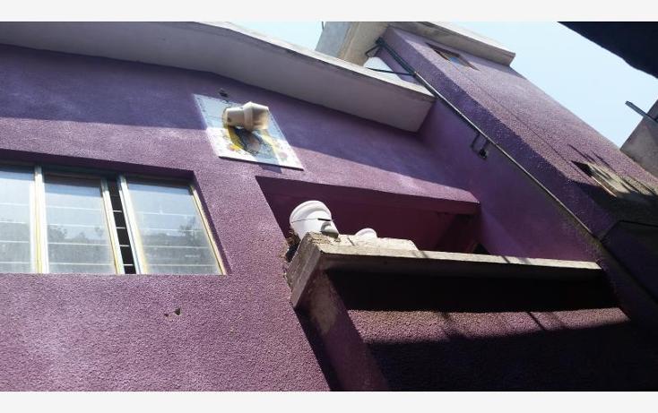 Foto de casa en venta en albaro obregon 11, herreros, chimalhuacán, méxico, 2713437 No. 10