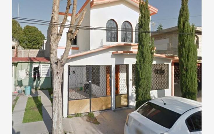 Foto de casa en venta en  11, jardines de morelos sección islas, ecatepec de morelos, méxico, 1335951 No. 01
