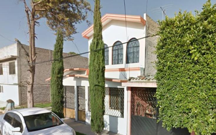 Foto de casa en venta en  11, jardines de morelos sección islas, ecatepec de morelos, méxico, 1335951 No. 02