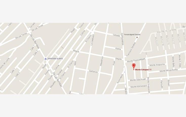 Foto de casa en venta en  11, jardines de morelos sección islas, ecatepec de morelos, méxico, 1335951 No. 03