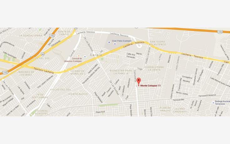 Foto de casa en venta en  11, jardines de morelos sección islas, ecatepec de morelos, méxico, 1335951 No. 04