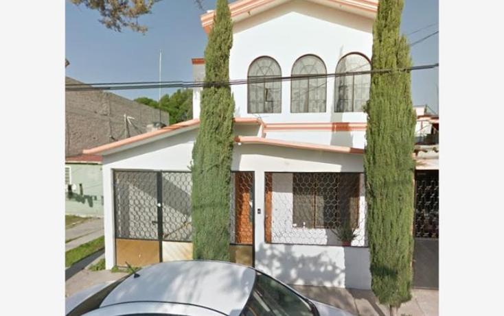 Foto de casa en venta en  11, jardines de morelos sección islas, ecatepec de morelos, méxico, 1414159 No. 01