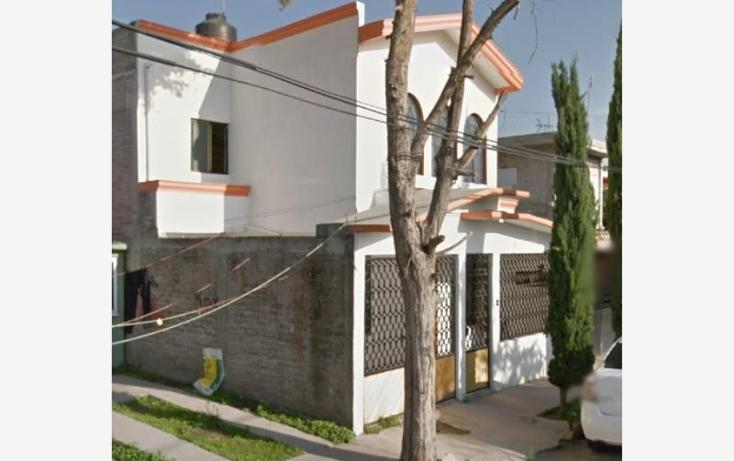 Foto de casa en venta en monte cotopaxi 11, jardines de morelos sección islas, ecatepec de morelos, méxico, 1414159 No. 03