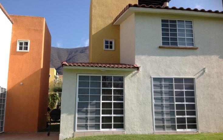 Foto de casa en venta en  11, jocotepec centro, jocotepec, jalisco, 805831 No. 06